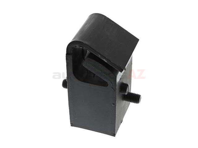 11811109351 Genuine BMW Engine Mount; Left