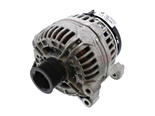 12317541696 Genuine BMW Alternator