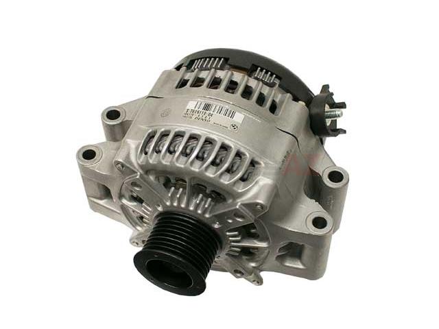 Genuine Bmw 12317616121 Alternator Bmw 12317616119