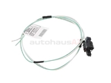 12518638006 Genuine BMW - Mini Direct Injection High Pressure Fuel Pump Wiring Adapter
