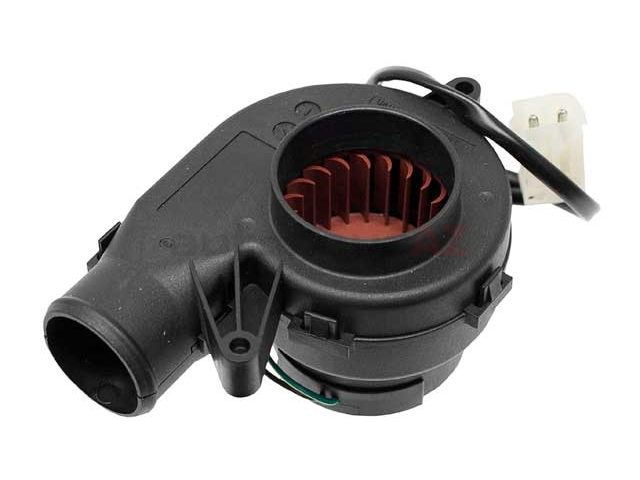 12907531783 Genuine BMW Blower Motor