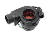 BM-12907547141 Genuine BMW Blower Motor; E-Box Fan; Control Unit Housing