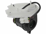 BM-12907571019 Genuine BMW Blower Motor; E-Box Fan; For Control Unit Housing