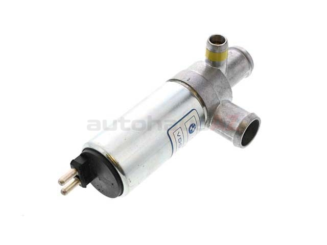 13411709898 Genuine BMW Idle Air Control Valve