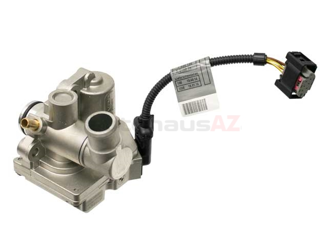 BM-13417834495 Genuine BMW Idle Air Control Valve