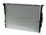 BM-17117559273 Genuine BMW Radiator