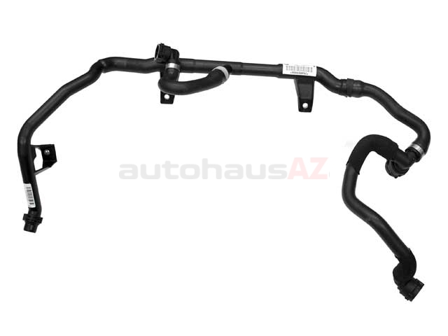 BM-17127548230 Genuine BMW Radiator Coolant Hose