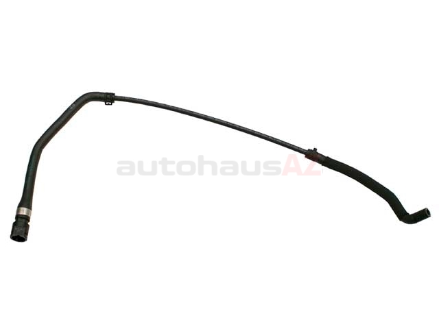 BM-17127585740 Genuine BMW Water Hose