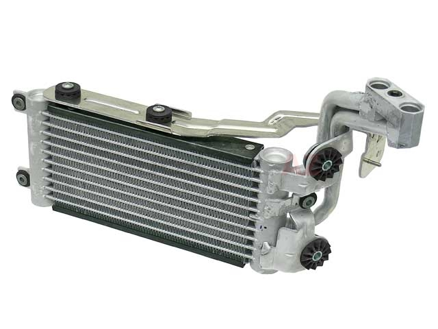 17227521376 Genuine BMW Oil Cooler
