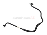 BM-17227527127 Genuine BMW Engine Oil Cooler Line
