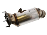 18328603874 Genuine BMW Catalytic Converter