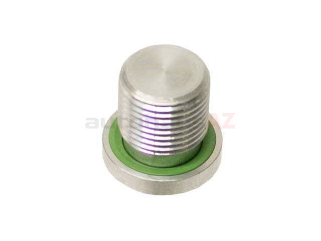 BM-23117531356 Genuine BMW Manual Trans Drain Plug