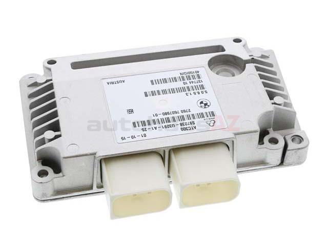 Genuine Bmw Bm 27607607980 Transfer Case Control Module