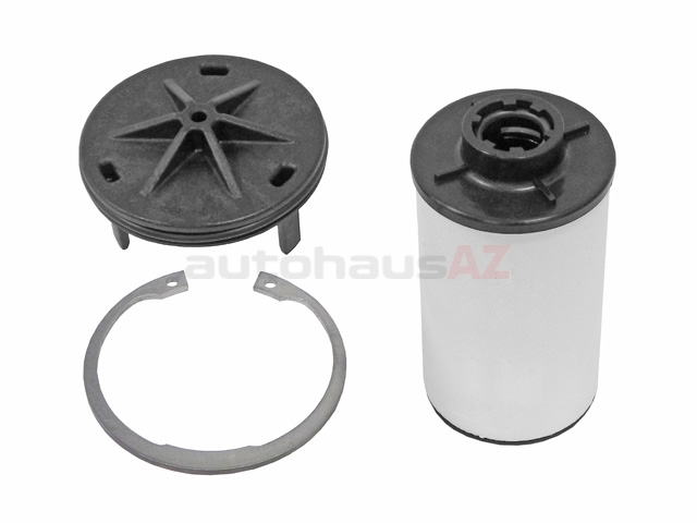 28107842840 Genuine BMW Auto Dual Clutch Trans Filter