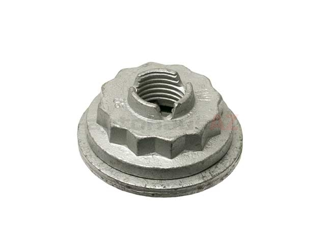BM-31126780480 Genuine BMW Nut