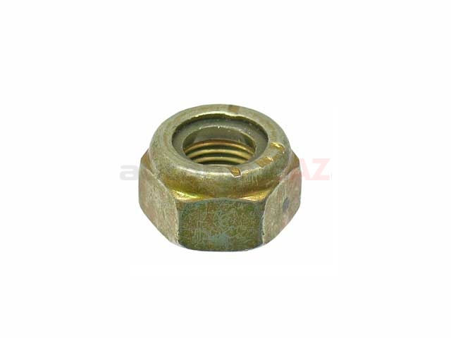 BM-32216756327 Genuine BMW Tie Rod Nut; M10-1.0