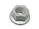 BM-33306760349 Genuine BMW Nut; 14mm