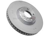 BM-34116785669 Genuine BMW Disc Brake Rotor; Directional