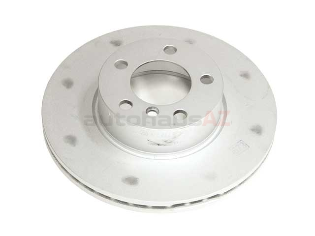 BM-34116792219 Genuine BMW Disc Brake Rotor