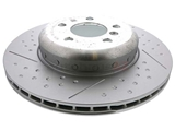 34206797600 Genuine BMW Disc Brake Rotor