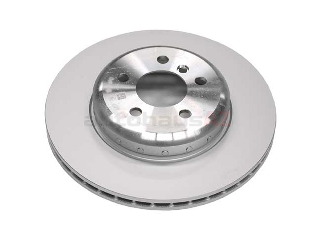 BM-34206797607 Genuine BMW Disc Brake Rotor
