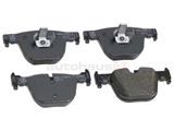 BM-34206799813 Genuine BMW Brake Pad Set