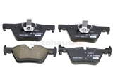 BM-34206873094 Genuine BMW Brake Pad Set