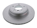 BM-34216864899 Genuine BMW Disc Brake Rotor
