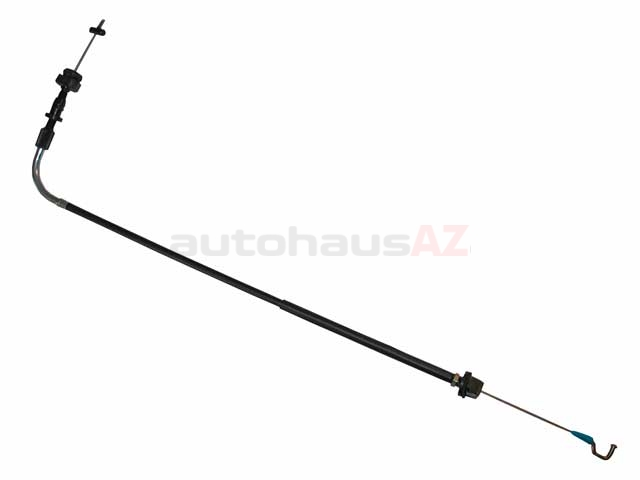 BM-35411161698 Genuine BMW Accelerator Cable