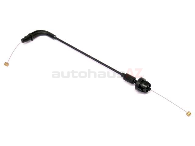BM-35411162495 Genuine BMW Accelerator Cable; Secondary Throttle to ADS Actuator