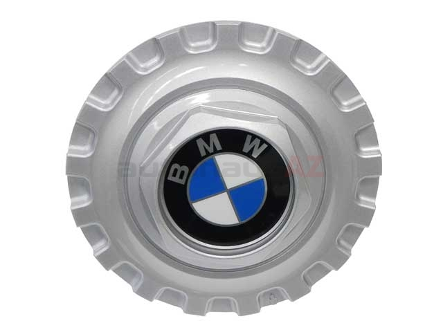 BM-36131181068 Genuine BMW Wheel Cap