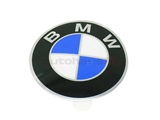 BM-36131181104 Genuine BMW Emblem