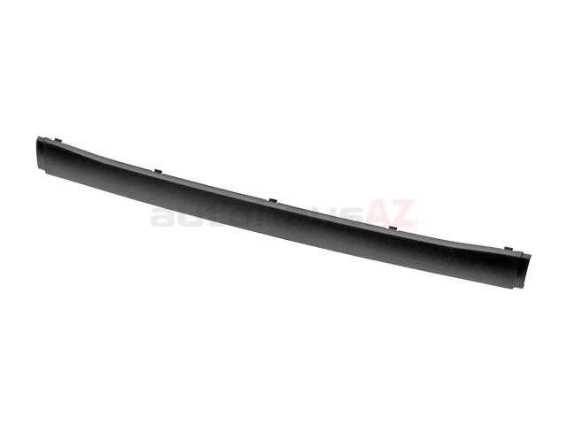 BM-51111960857 Genuine BMW Bumper Impact Strip