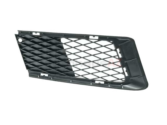 BM-51117154720 Genuine BMW Bumper Cover Grille