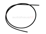 BM-51118191149 Genuine BMW Bumper Seal; Cover Gasket