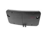 BM-51118400068 Genuine BMW License Plate Bracket