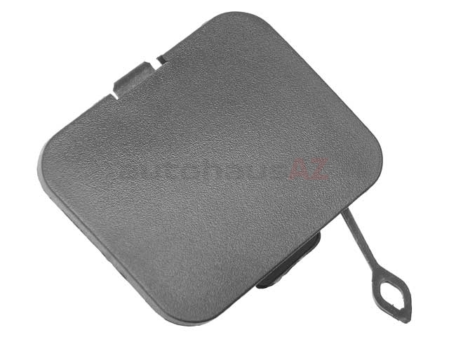 BM-51123400945 Genuine BMW Tow Hook Cover; Rear