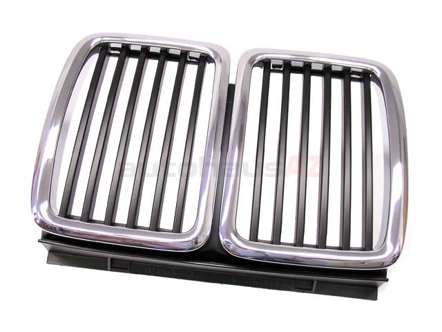 51131945877 Genuine BMW Grille