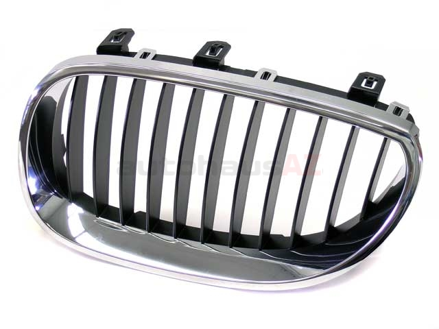 51137027061 Genuine BMW Grille