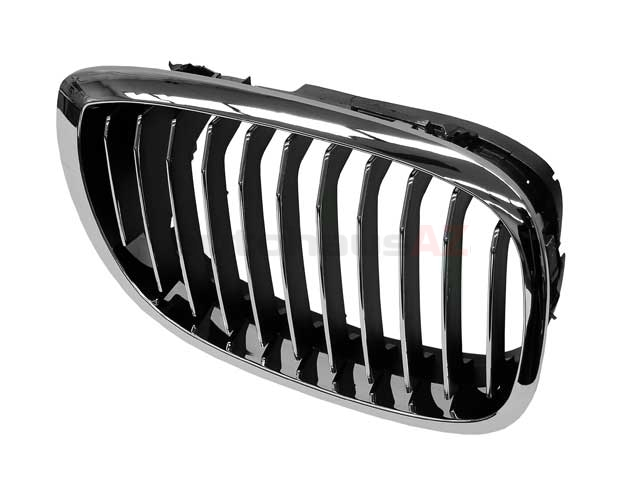 51137064318 Genuine BMW Grille; Right