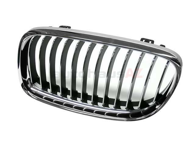 51137201969 Genuine BMW Grille