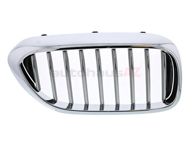 BM-51137383520 Genuine BMW Grille
