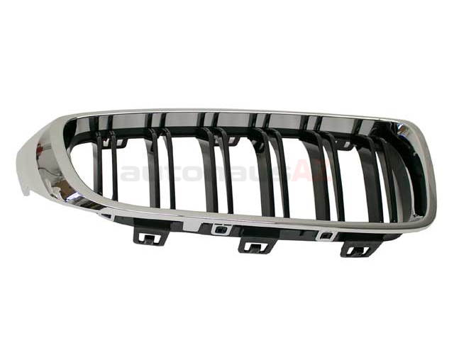 BM-51138054332 Genuine BMW Grille