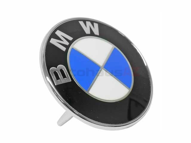 Genuine Bmw Bm 51147044207 Emblem Sku 129903 Bm 51147044207 Bmw