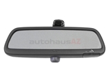 BM-51167115776 Genuine BMW Interior Rear View Mirror