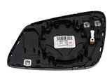 BM-51167285010 Genuine BMW Door Mirror Glass; Heated
