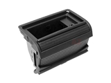 BM-51168225988 Genuine BMW Ash Tray; Black