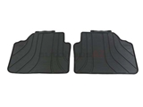 BM-51472336599 Genuine BMW Floor Mat Set