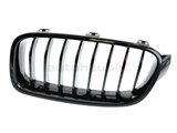 BM-51712240775 Genuine BMW Grille