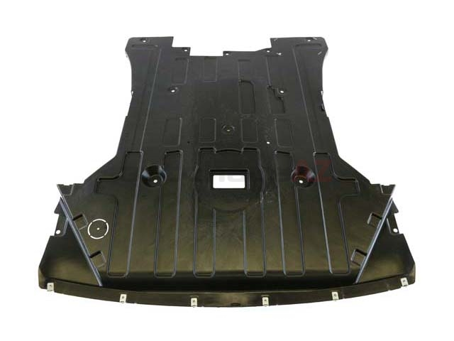 Best Brake Pads Brand >> Genuine BMW BM-51757213662 Undercar Shield - BMW | 51757213662